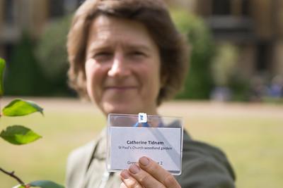 Church Times Green Health Awards, June 5th 2019, Lambeth Palace.