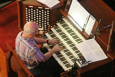 Organ - Ira