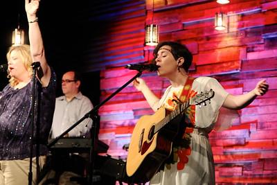 Contemporary Worship