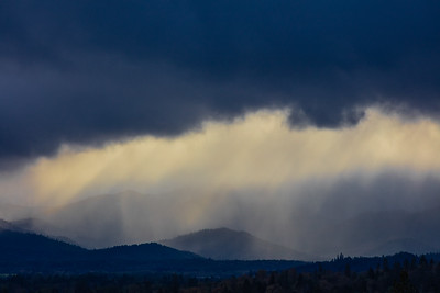 Medford Storm
