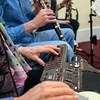 music sunday rehearsal
