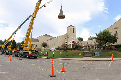 St. Andrew Renovation