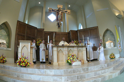 St  Matthew Dedication   043