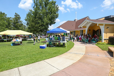 Taste of St. John Vianney Church