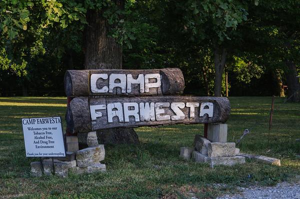 Church of Christ - Teen Camps