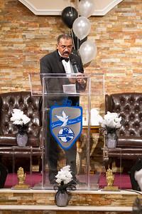 Senior Pastor Birthday