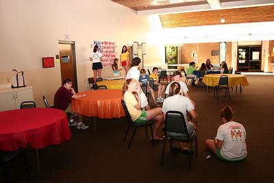 Holy Spirit Camp Friendship 6/4/07