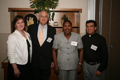 Immigration Forum 9/4/2008