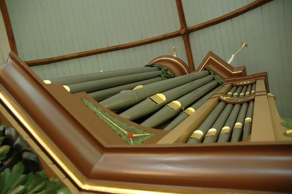 2007-09-08 Nederlands Hervormde Kerk Wateringen