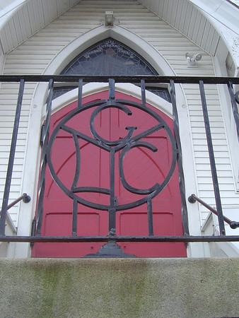 2008 - October Church