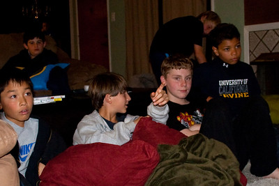 09 - Dec - 11 - Jr High 6th Grade All-Nighter-3839