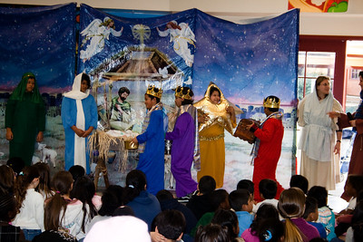 2009 Kids Club Christmas Show