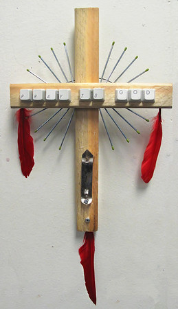 Lenten Cross project (2009)