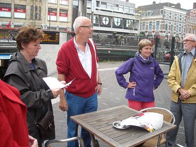 2011-09-27 uitje Chr Boekwinkel De Smidse
