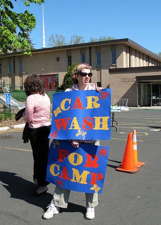 Camp Car Wash 2011