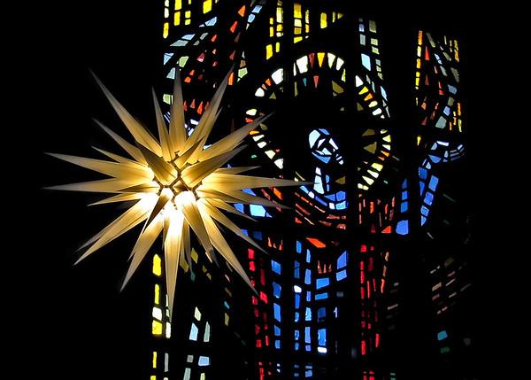 Moravian Star 2011