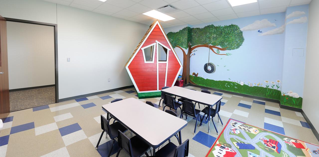 8/10 - Preschool Classroom
