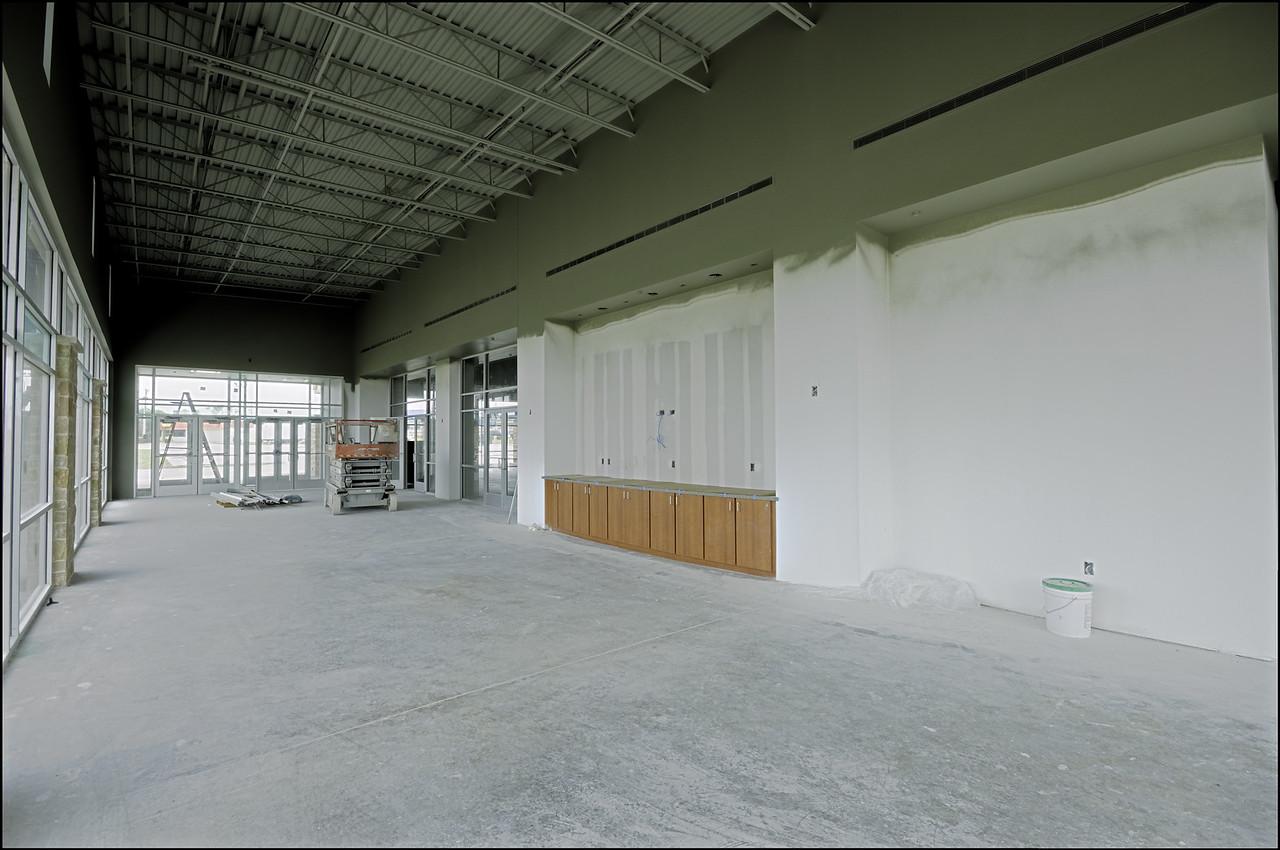 4/28 - Foyer