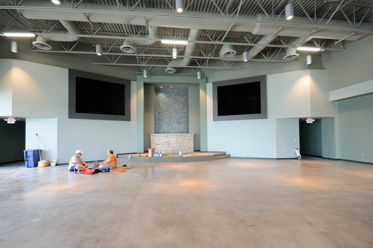 05/26 - Auditorium