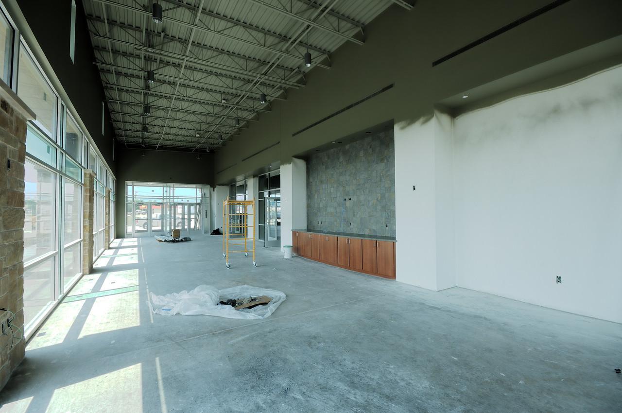 05/05 - Foyer