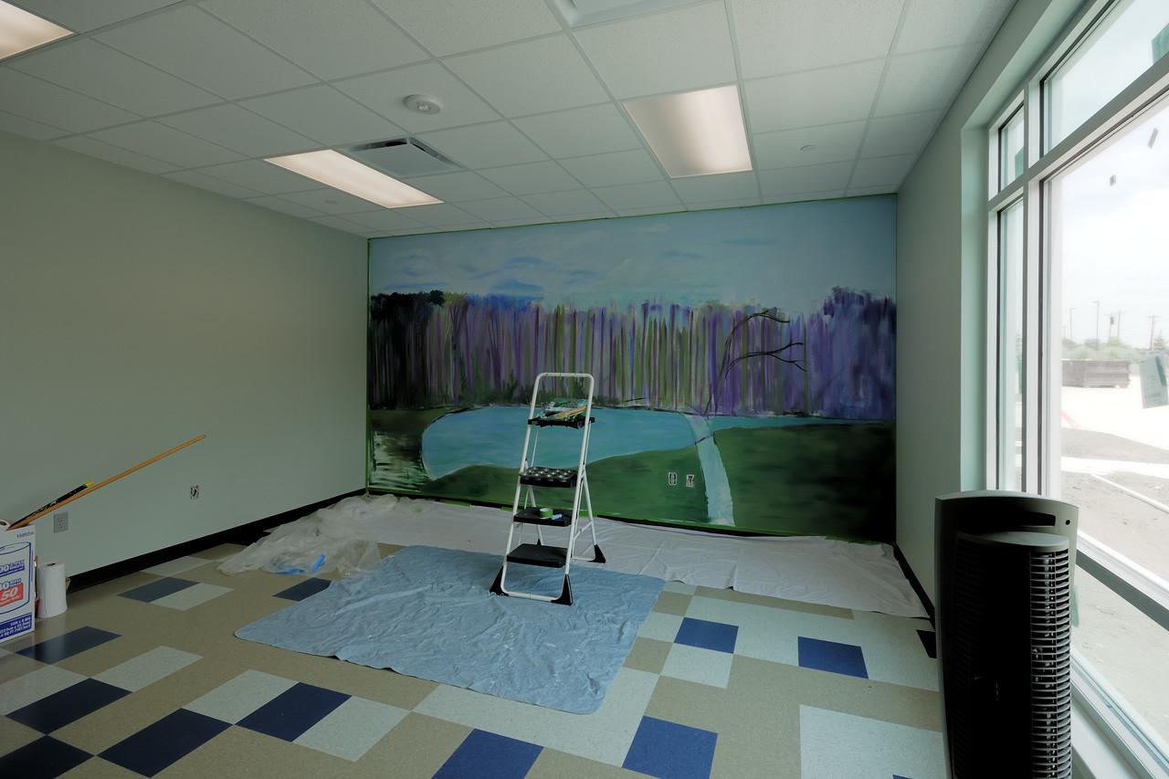 05/26 - Classroom