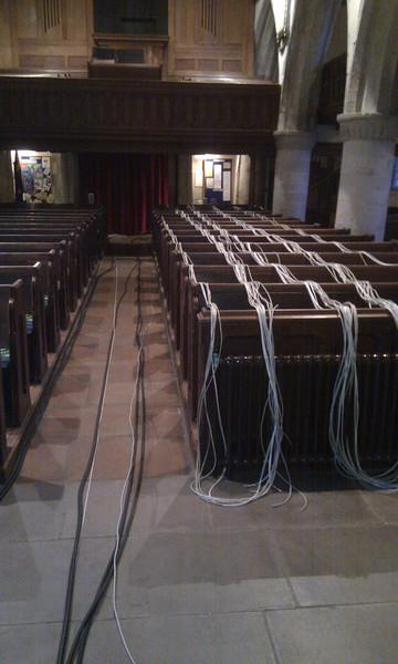 2013-01-21_St_Marys_AV_installation