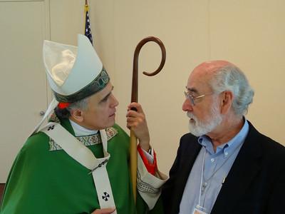 2013 Catholic Men's Day of Prayer
