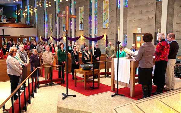 March 17, 2013 Sunday Morning