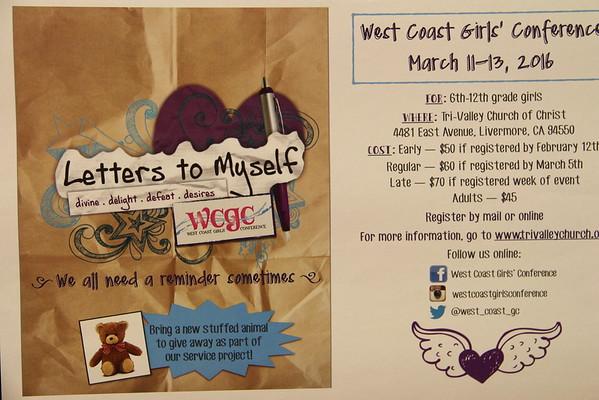 3-10-2016 WCGC Livermore