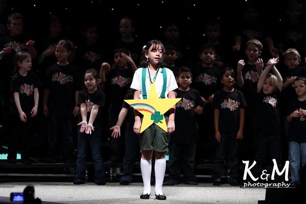 2010-12-12 Star of Wonder Christmas Play