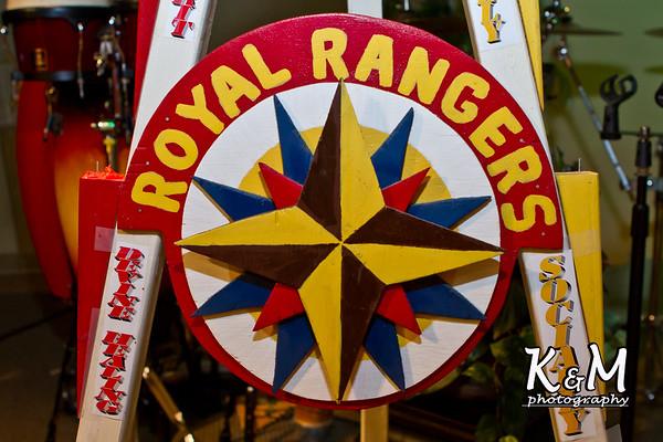 2012-11-25 Royal Rangers Awards