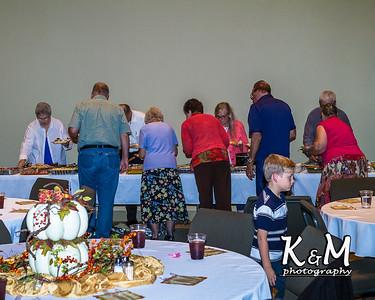 2013 AF Thanksgiving