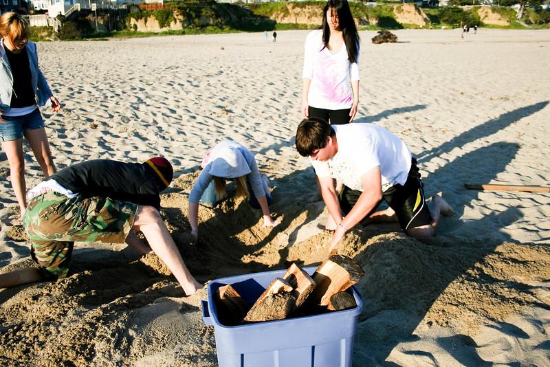 09 - Apr - Amanda's Saturday Beach Trip-3370