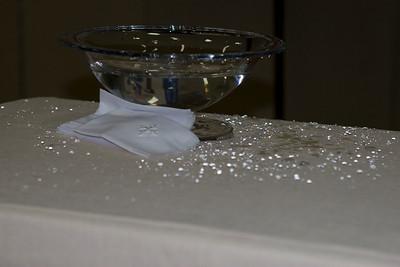 SJLC Baptism Sunday - 2008-04-13