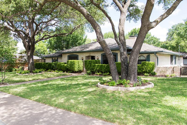 Introducing ... Bella House Dallas