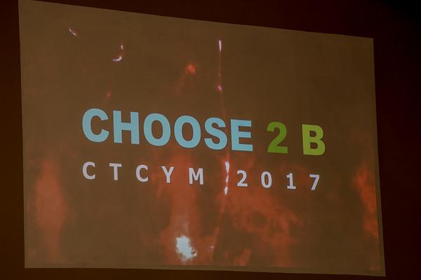 2017 CTCYM High School Mission Trip