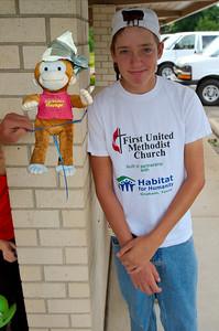 CTCYM Ft Smith, Arkansas (06-18-2008)