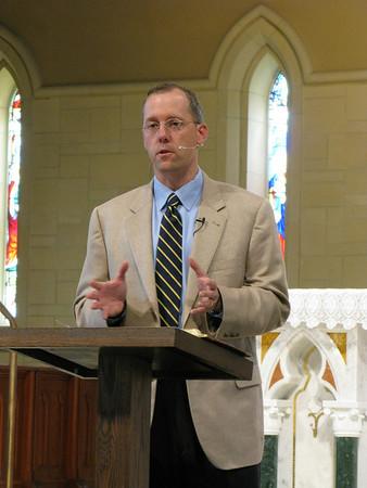 National Catholic Bible Conference - 2011