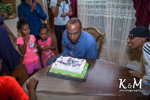 2015-07-26 Pastor Amanuel's Birthday