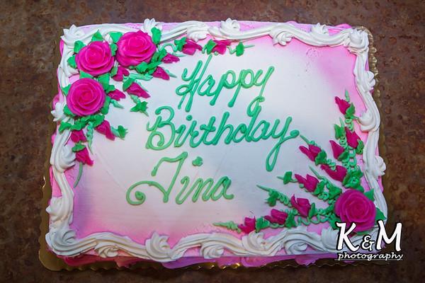 2016-01-17 Tina Weible's Birthday