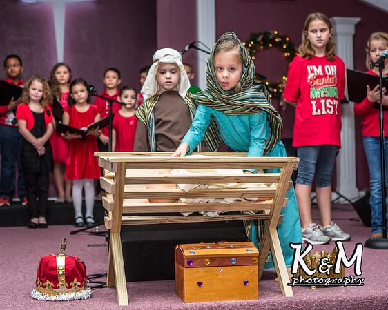 2014-12-14 Kids Christmas Play