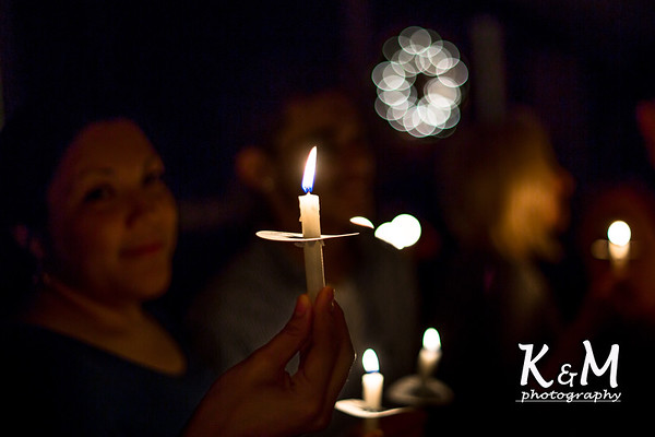 2015-12-24 Candlelight Service