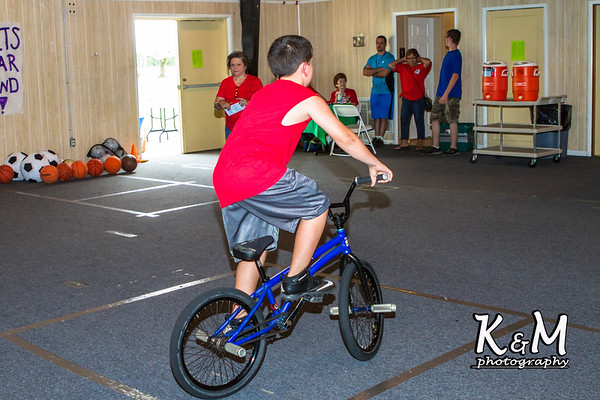 2014-06-23 VBS DAY 1