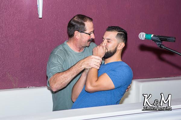 2014-10-26 Baptism