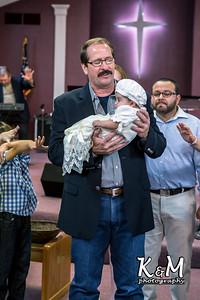2014-05-25 Baby Dedication 22