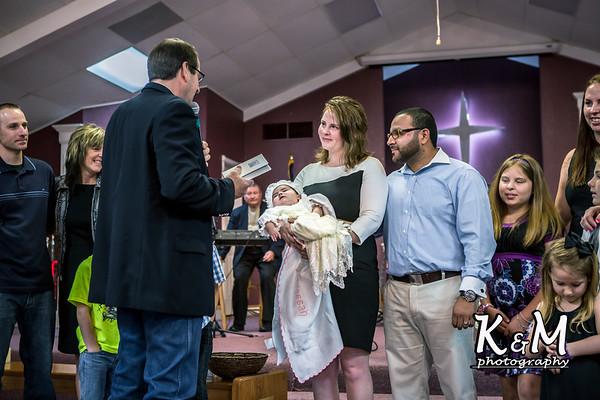 2014-05-25 Baby Dedication 17