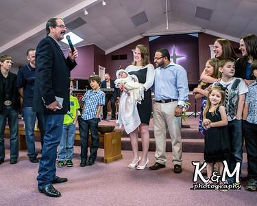 2014-05-25 Baby Dedication 12