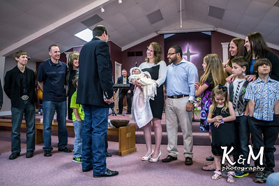 2014-05-25 Baby Dedication 16