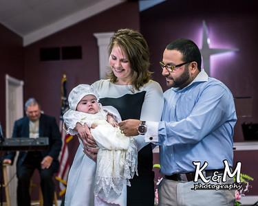 2014-05-25 Baby Dedication 10