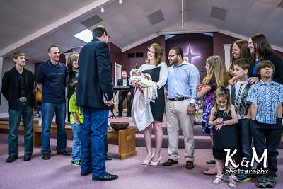 2014-05-25 Baby Dedication 14